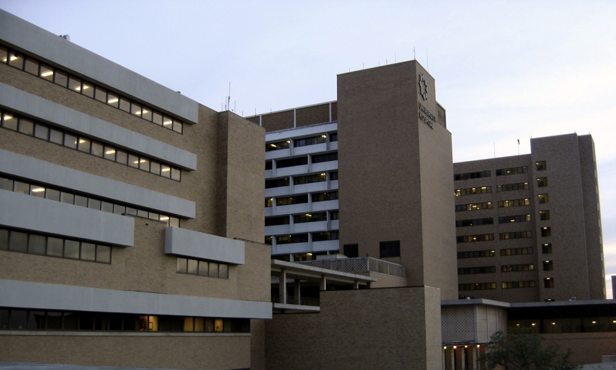 File:Graduate School of Biomedical Sciences and University