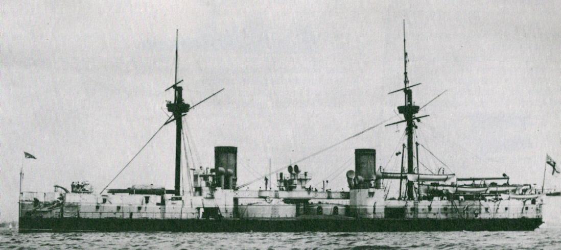 Batalla de las Malvinas, la incursión Alemana
