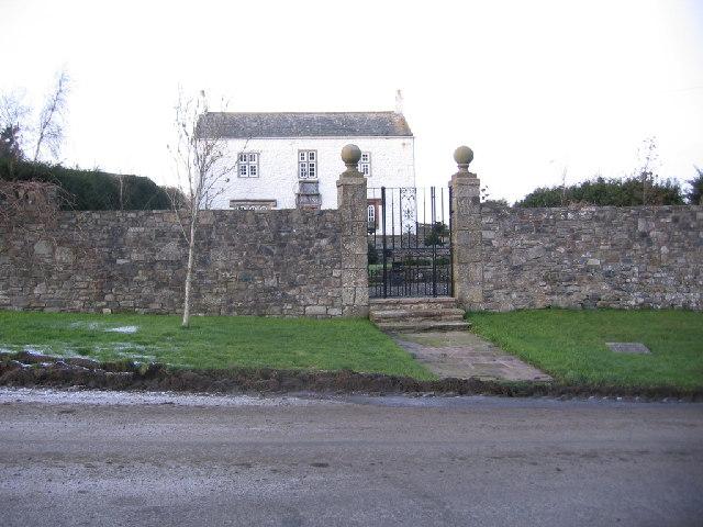 File:Hewthwaite Hall. - geograph.org.uk - 80908.jpg
