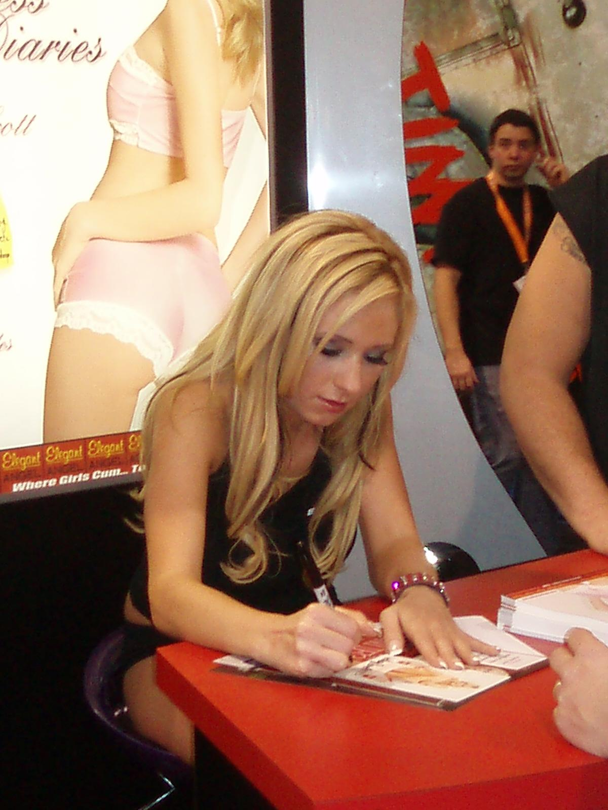 2006 adult entertainment expo