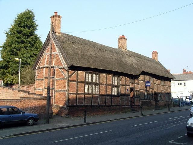 Hinckley Town Museum - geograph.org.uk - 403498