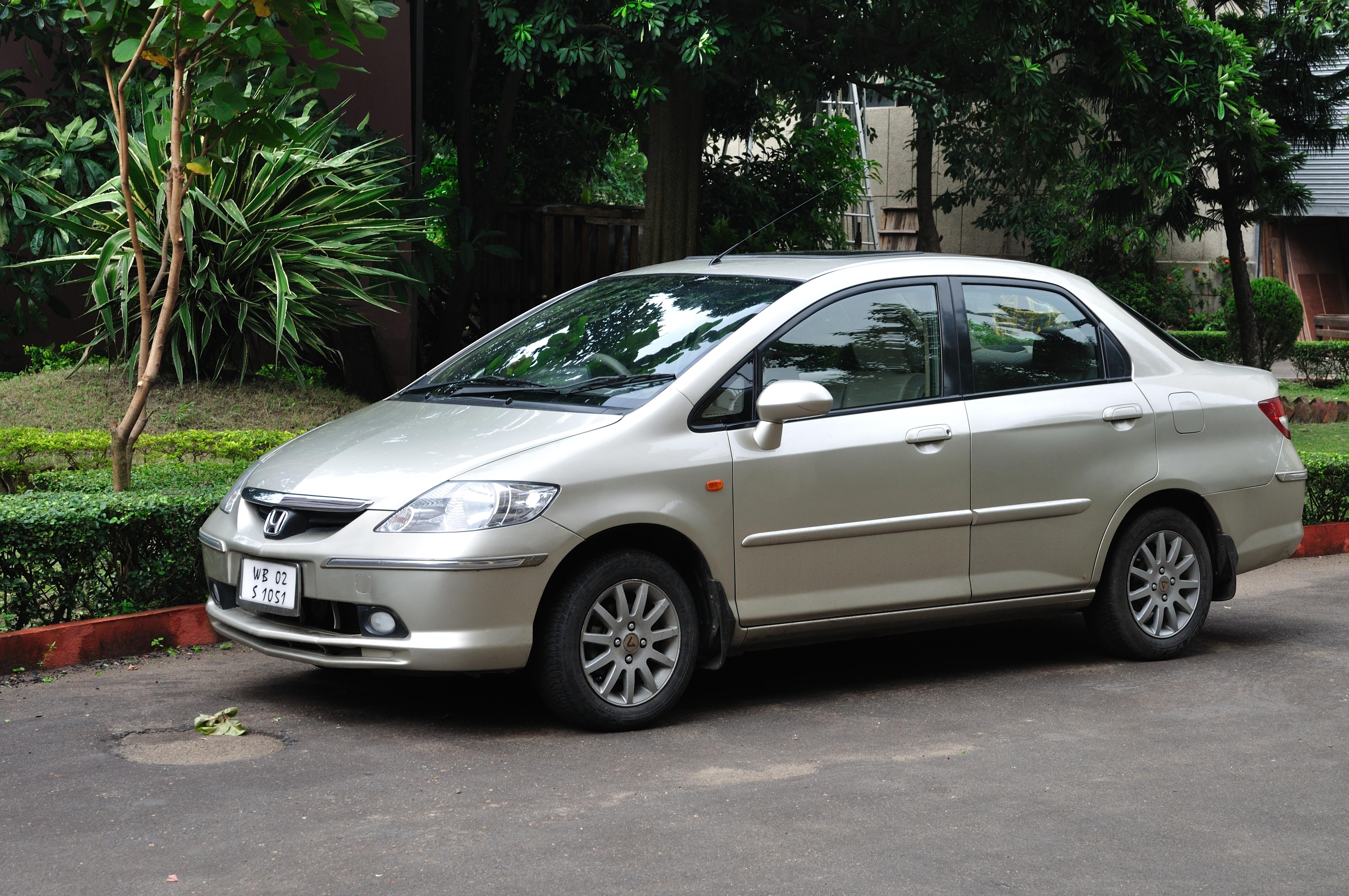 Honda Exi