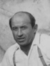Hugo Schmitt German-American, elephant trainer