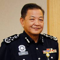 Inspector General Of Police Malaysia Wikipedia