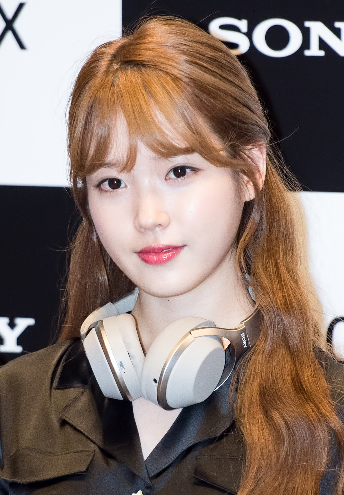 FileIU At Sony New Product Launching Event 20 September 2017 03