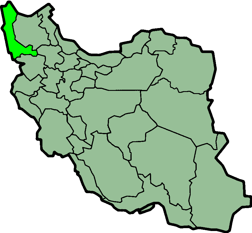 IranWestAzerbaijan