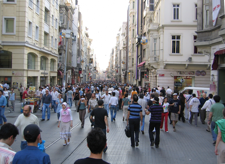 File:Istiklal road Istanbul.JPG - Wikimedia Commons