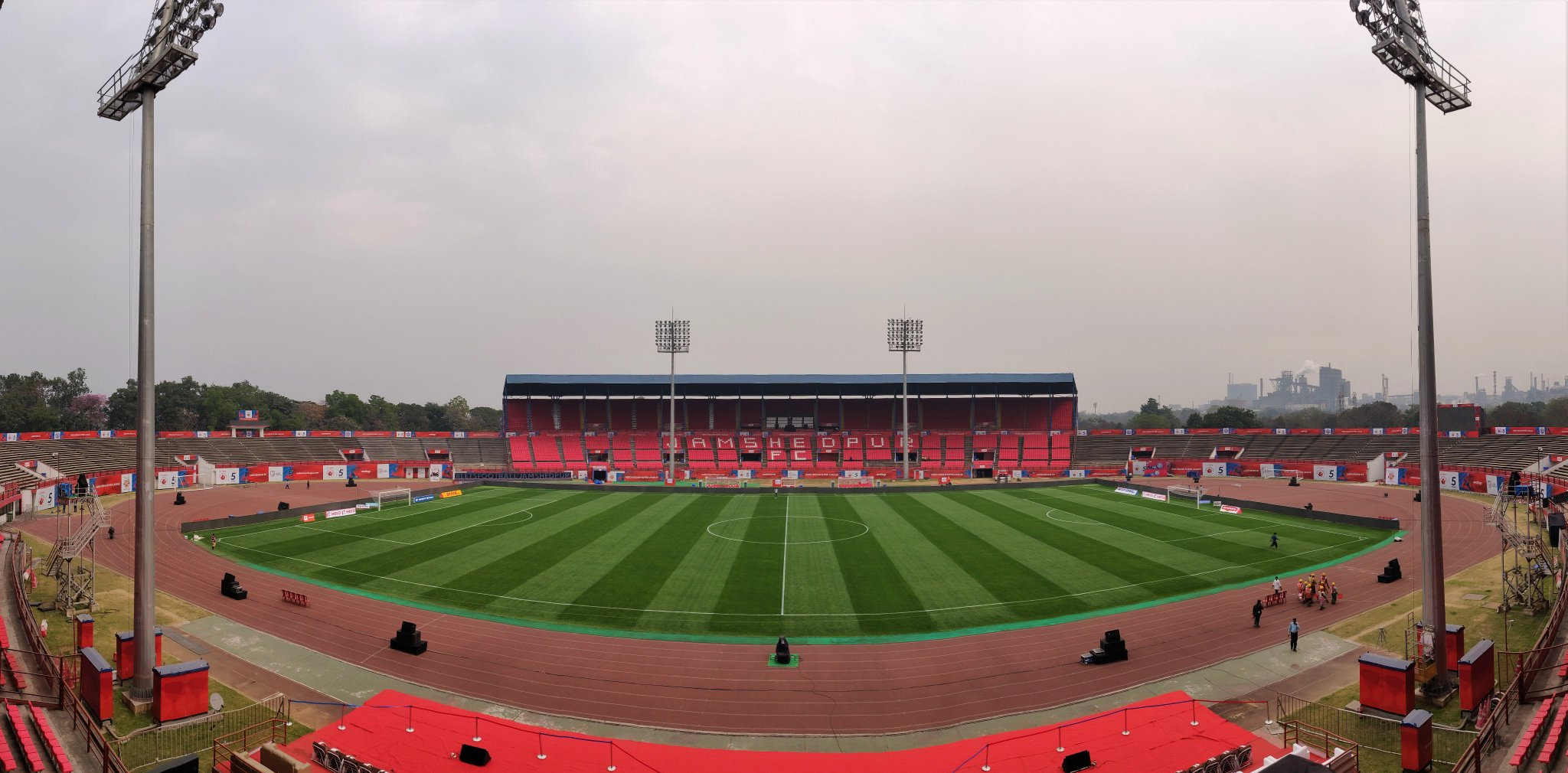 J.R.D. Tata Stadium
