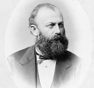Jacob Baxter Canadian politician