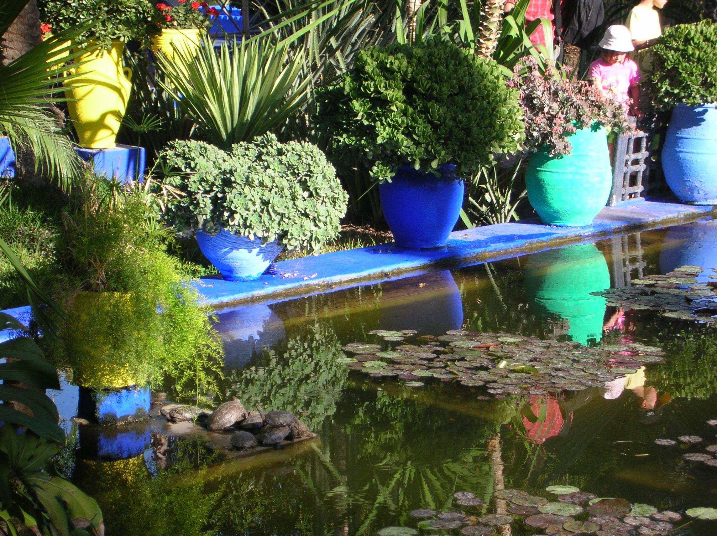 File Jardin Majorelle In Marrakesch 05 Jpg Wikimedia Commons