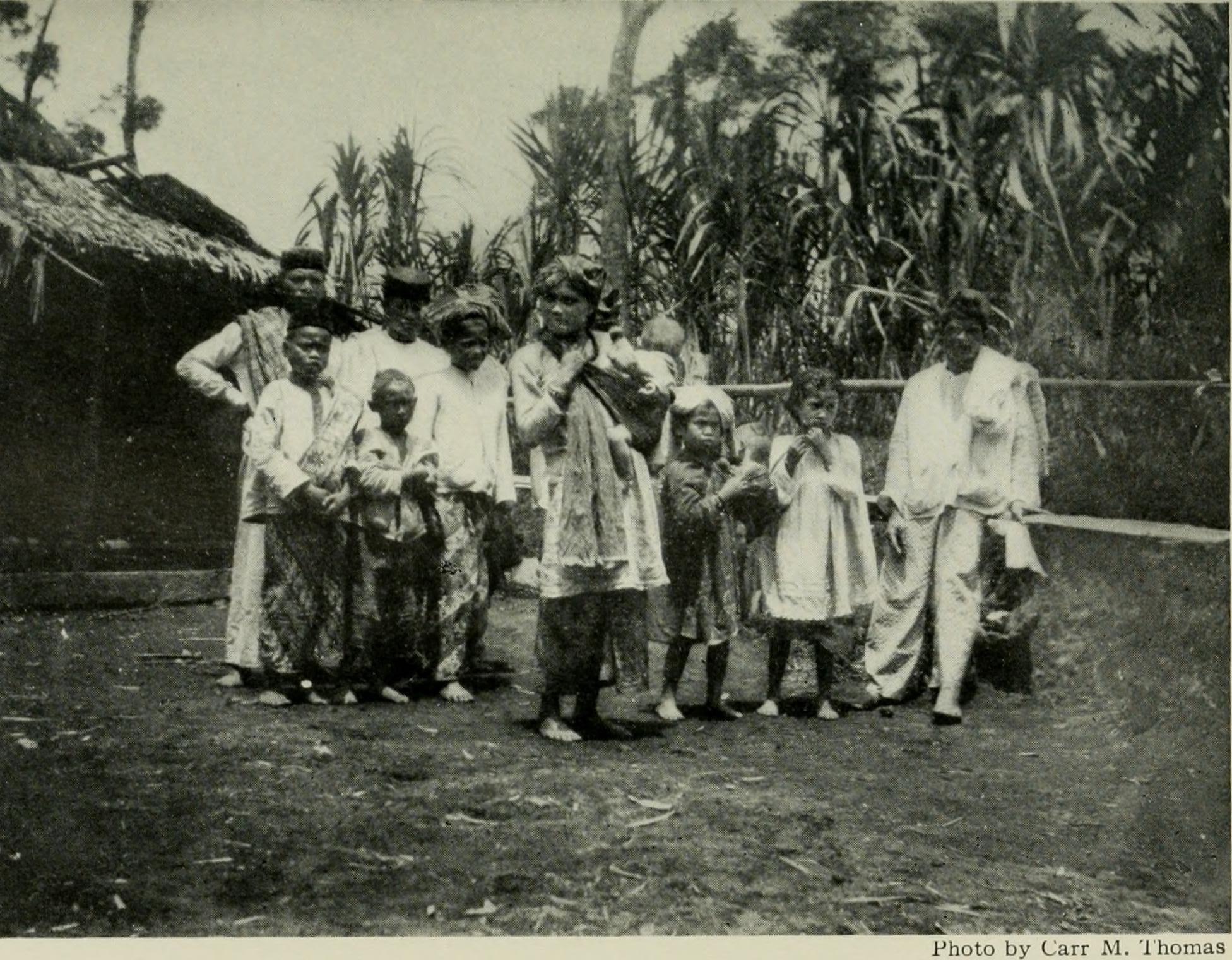 Java Lane, Vanishing With Old Colombo
