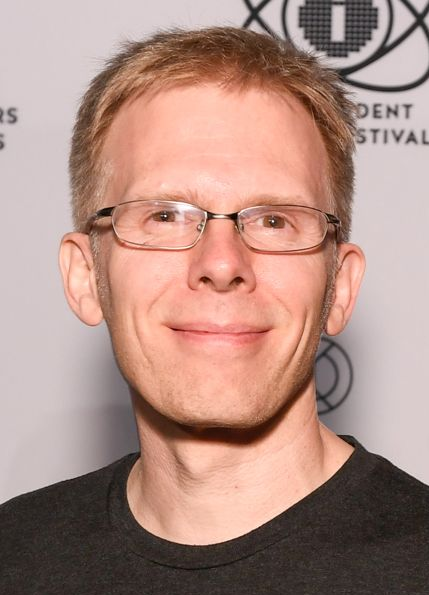 The 50-year old son of father (?) and mother(?) John Carmack in 2020 photo. John Carmack earned a  million dollar salary - leaving the net worth at  million in 2020