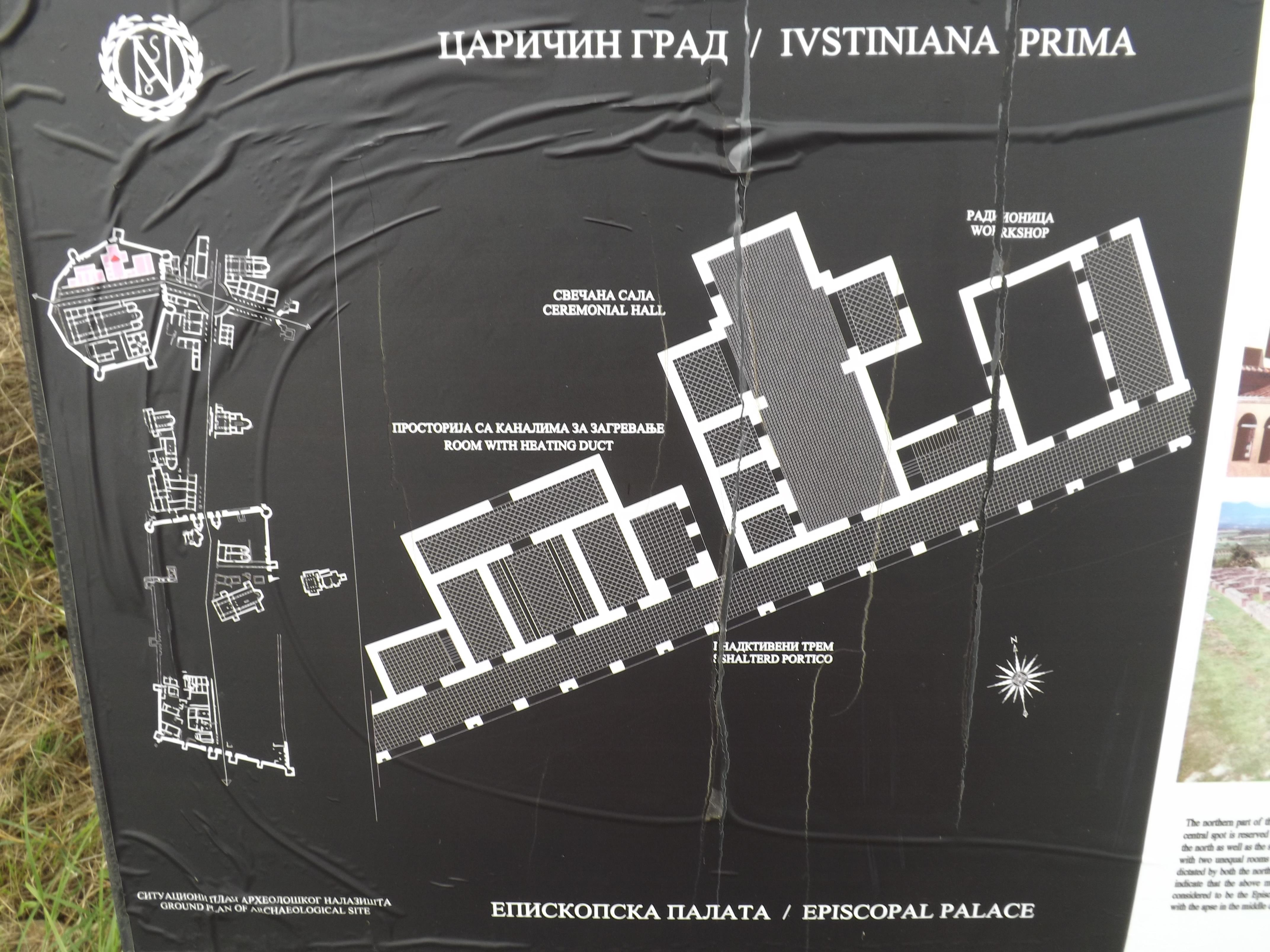 File Justiniana Prima Plan 06 Jpg Wikimedia Commons