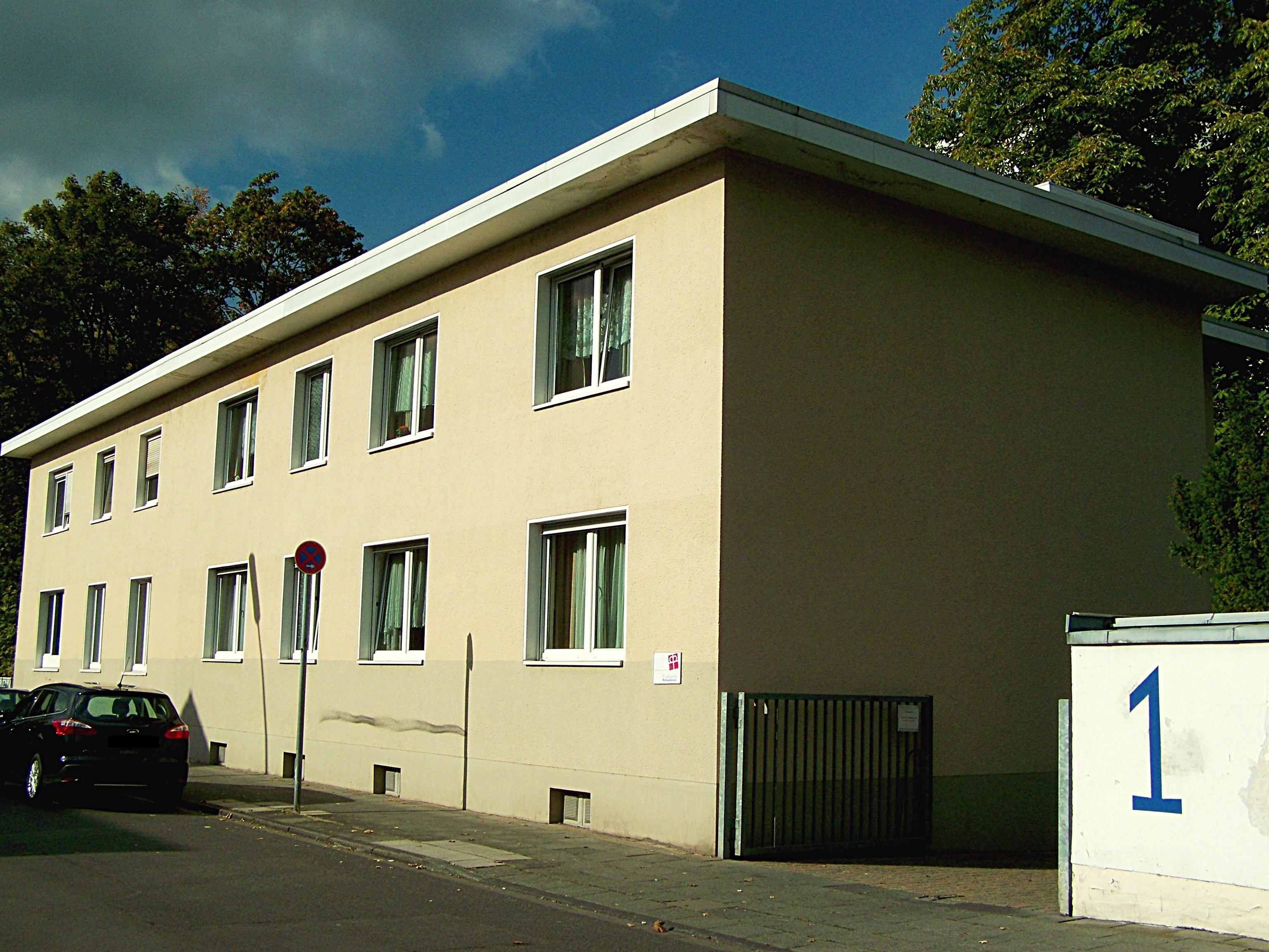 Bodelschwingh-Haus