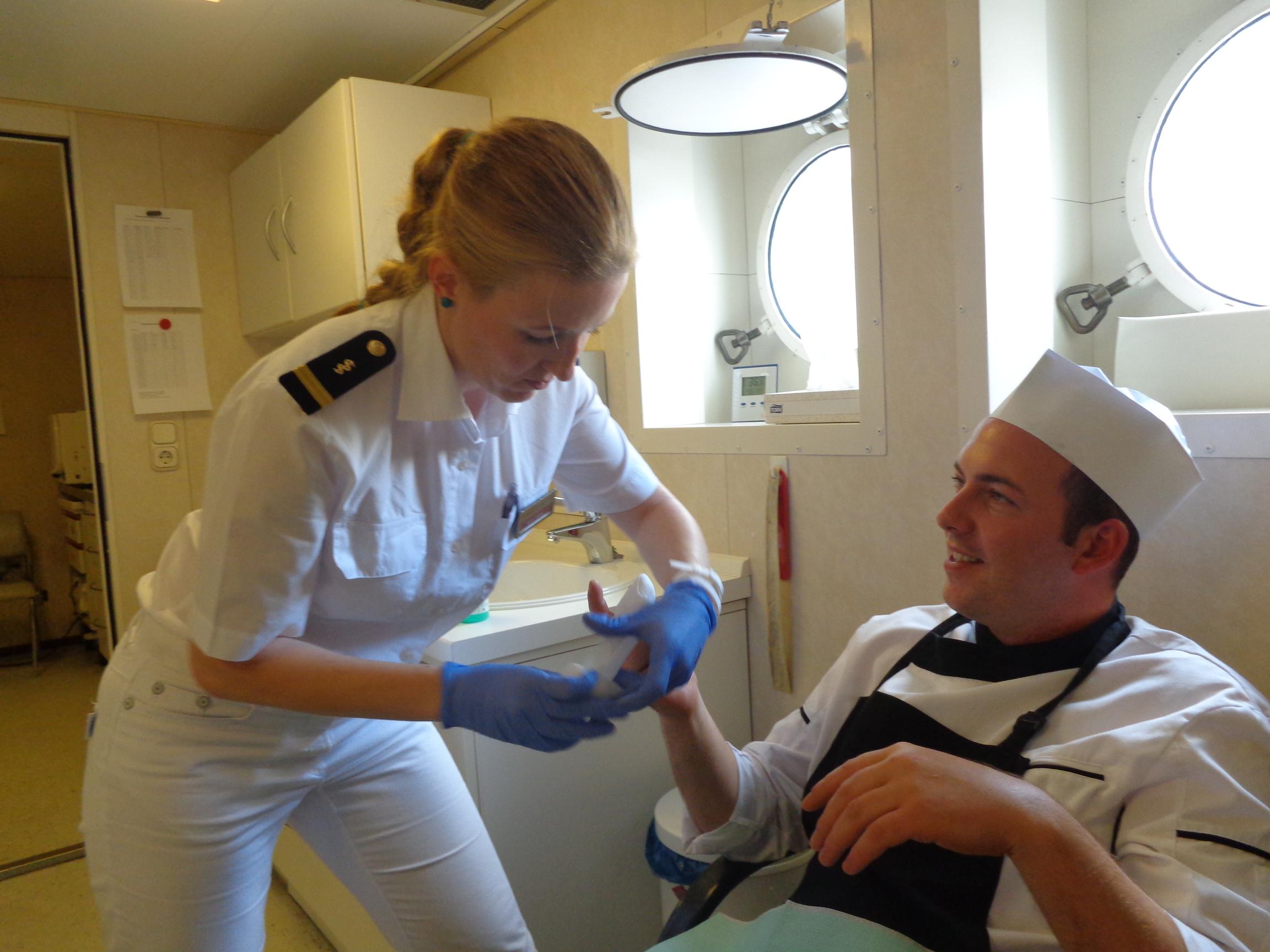 krankenschwester berufsbezeichnung