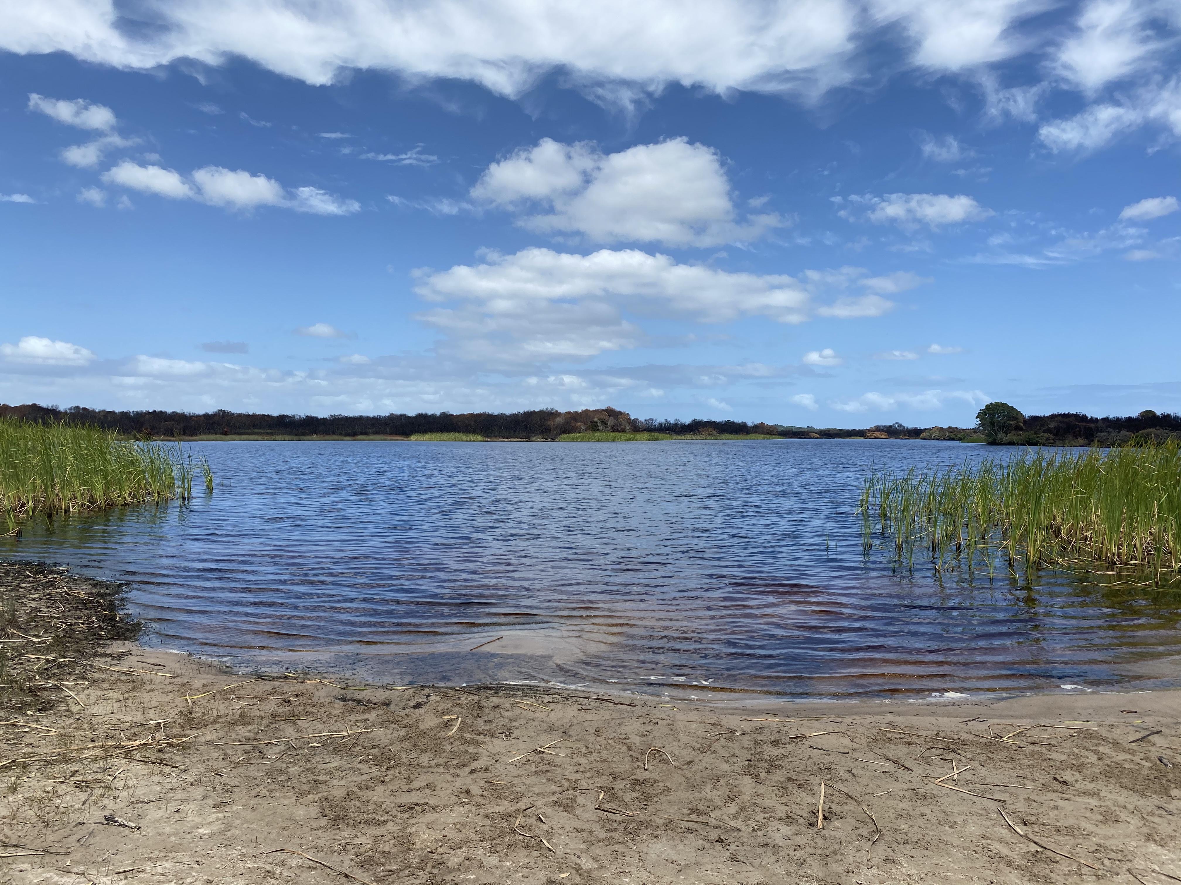 Lake Rotopokaka