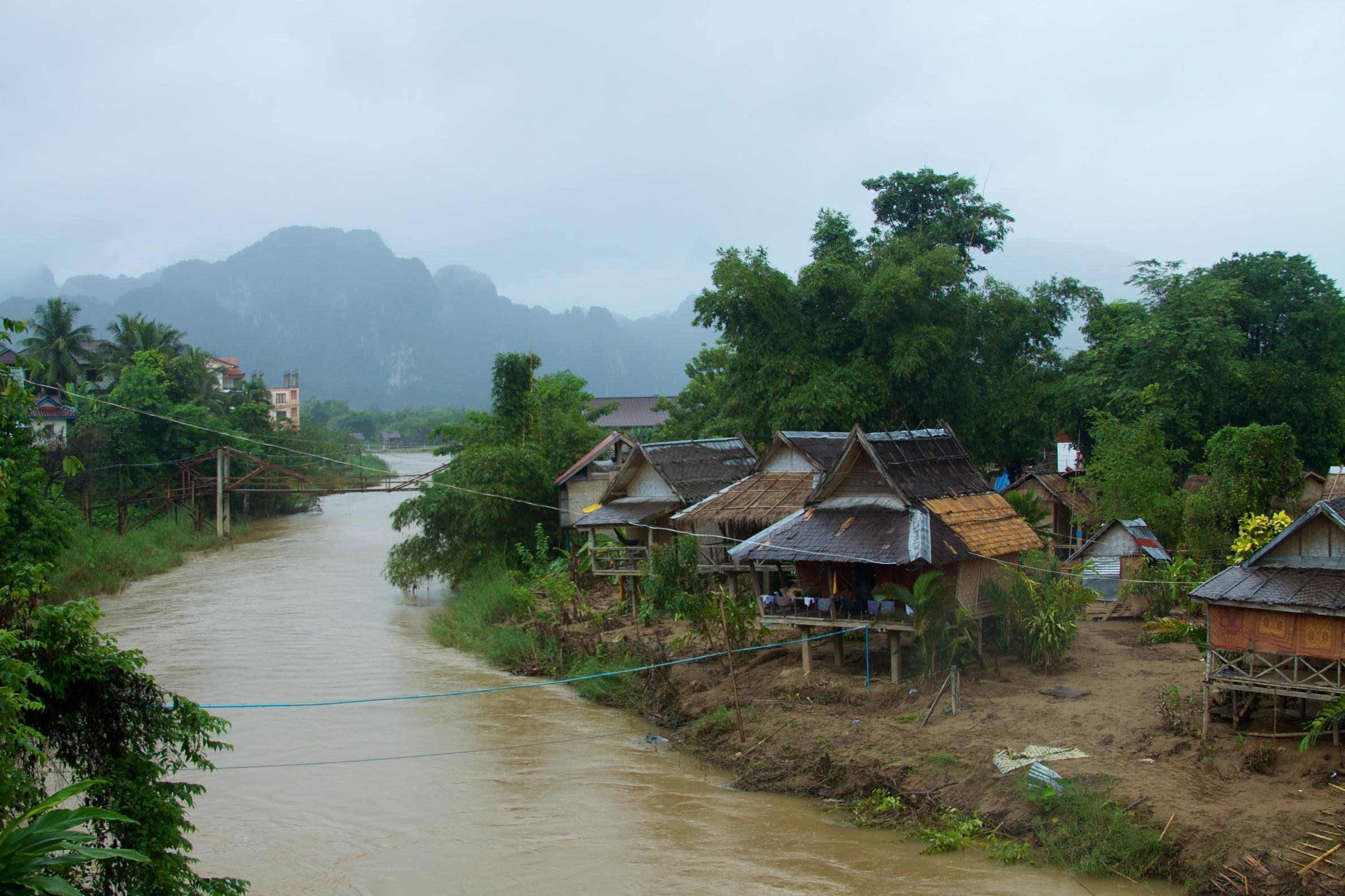 Vang Vieng Laos  city photo : Description Laos Vang Vieng 02 6579608599