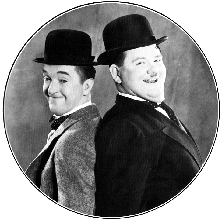 Laurel and Hardy - Wikipedia