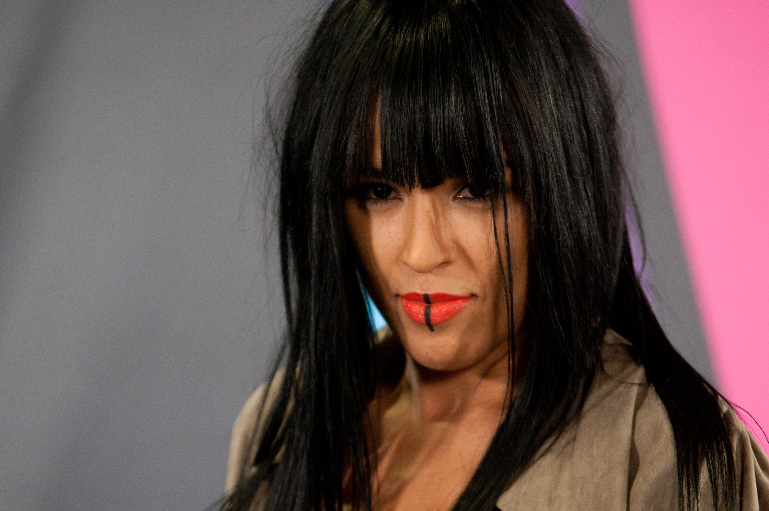 Loreen, 2012 Eurovision Song Contest winner