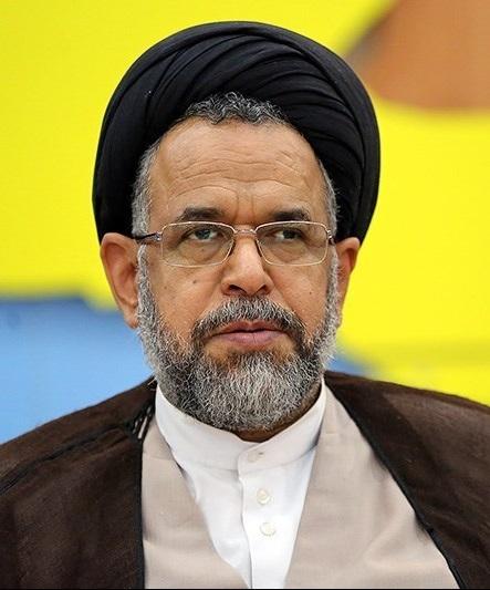 Mahmoud Bijan Mohseni