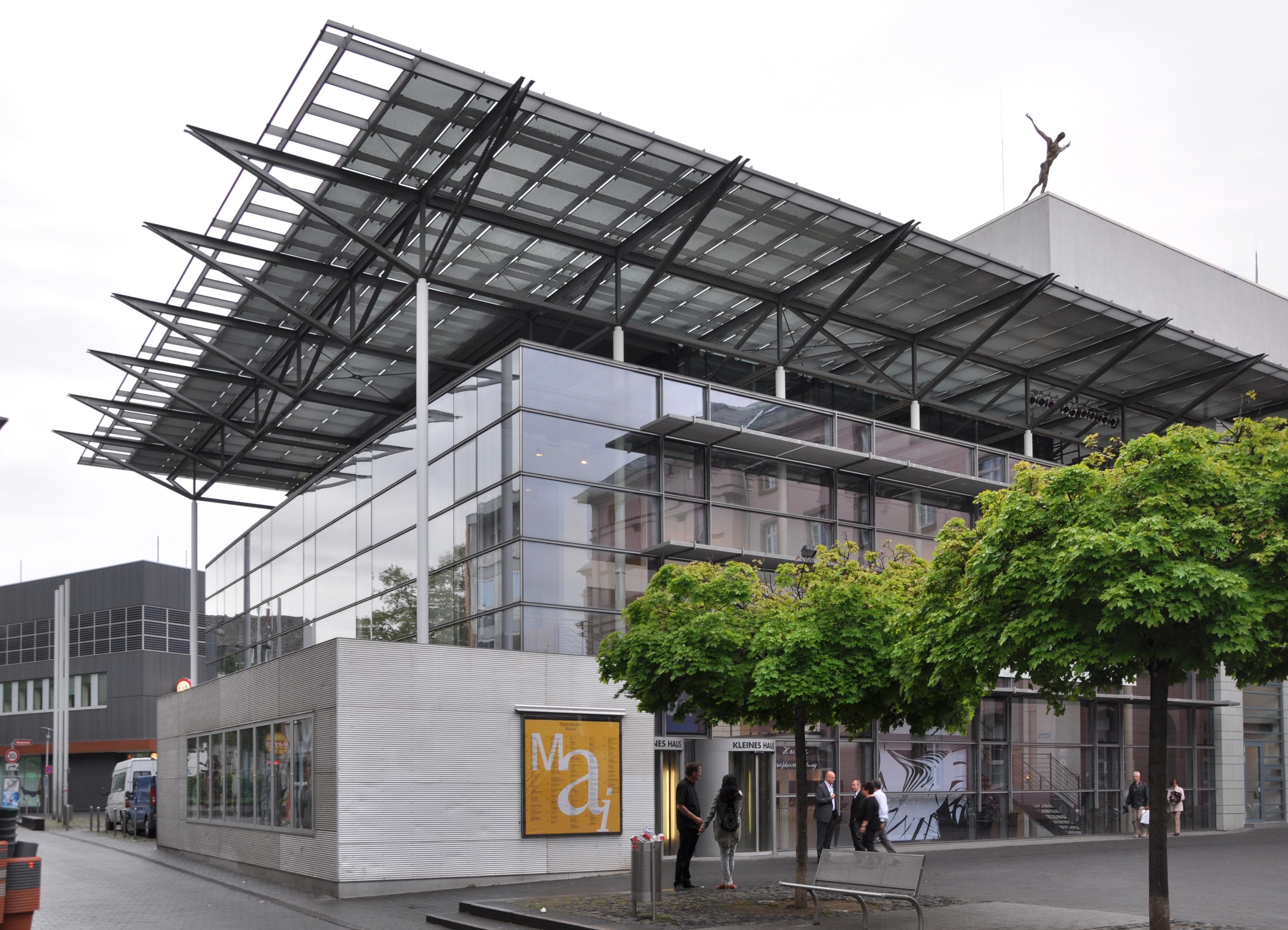 File:Mainz Staatstheater Kleines Haus.jpg - Wikimedia Commons