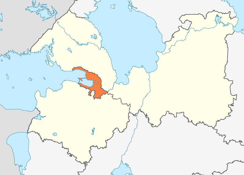Map of St-Petersburg eparchy.PNG