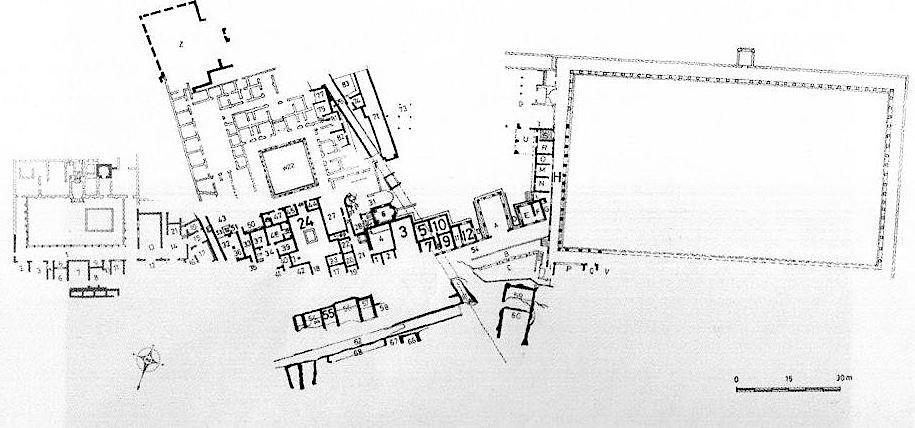 Villa San Marco Condos St Augustine Floor Plans
