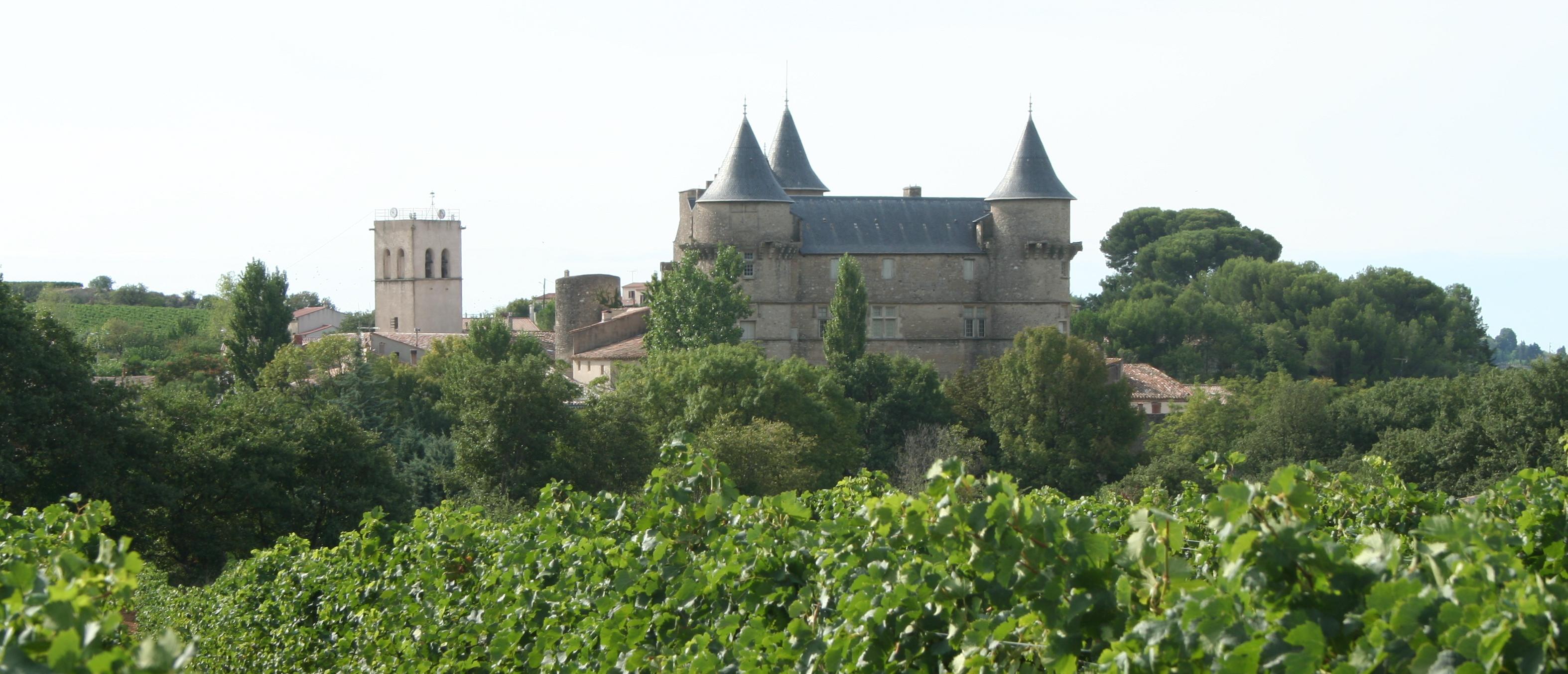 Margon (Hérault)