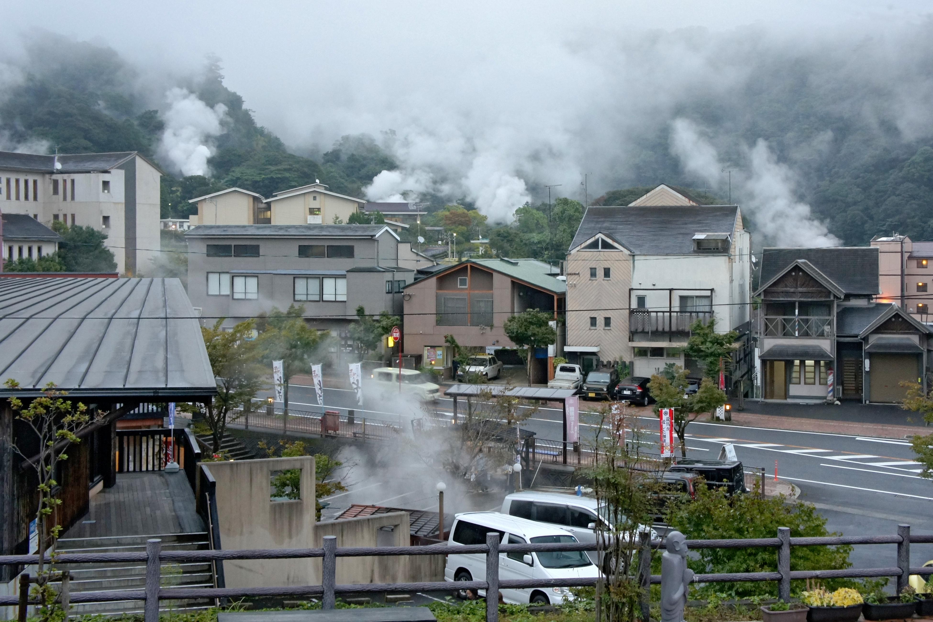 ผลการค้นหารูปภาพสำหรับ Kirishima Onsen