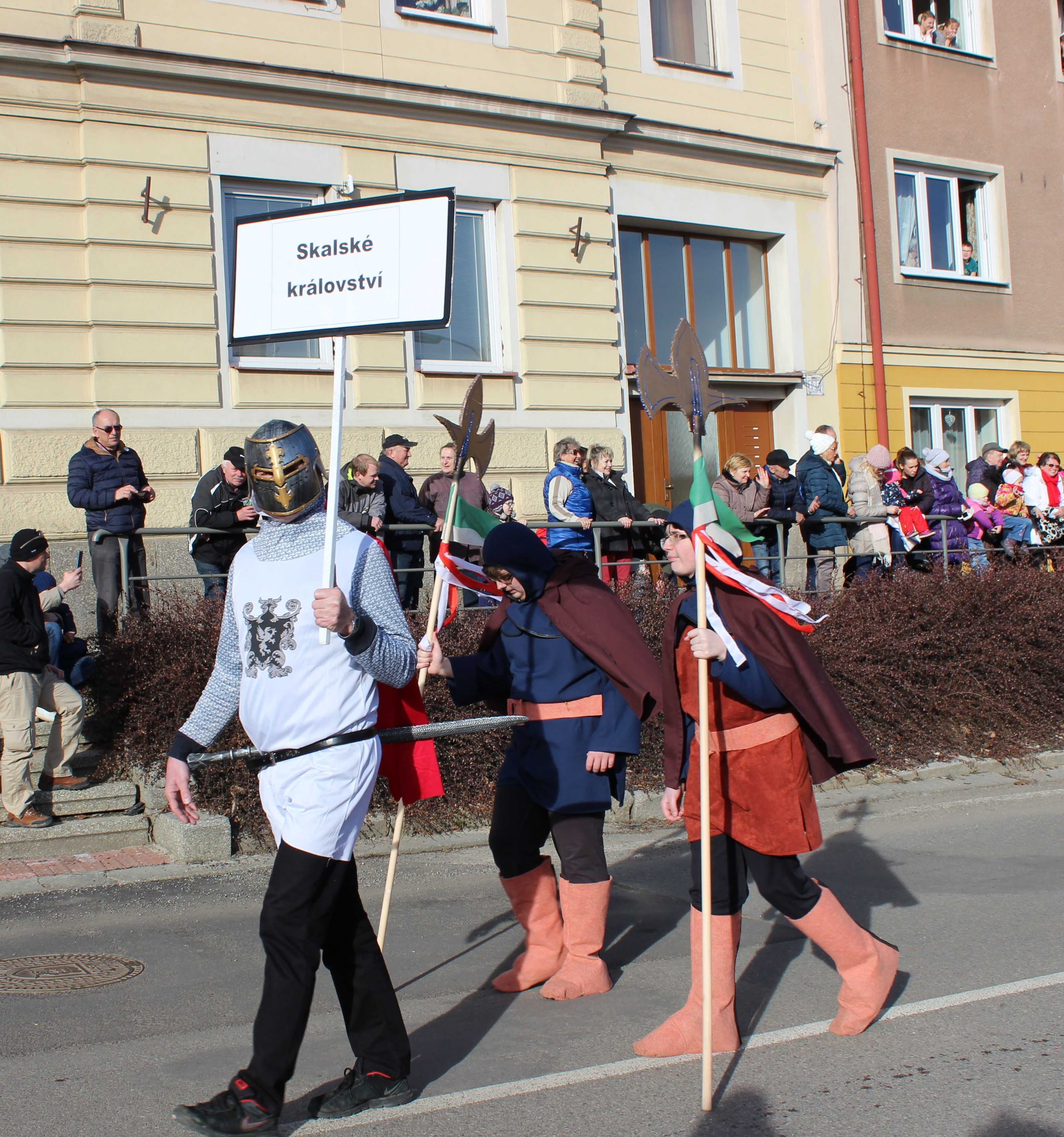 FileMasopust Masks In Milevsko 2017 84