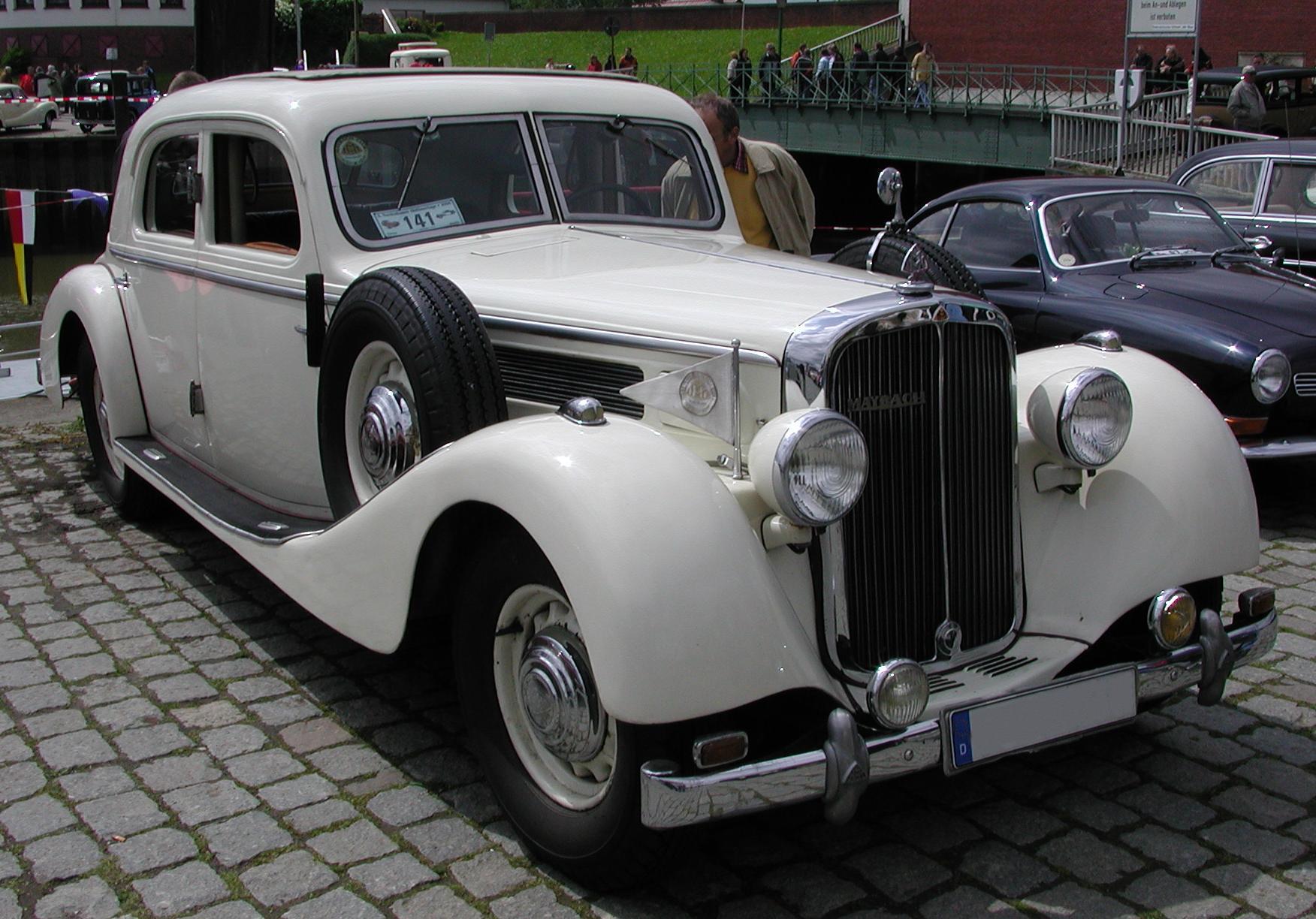 Maybach Motorenbau Wikiwand