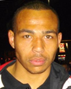 Clayton McDonald English footballer