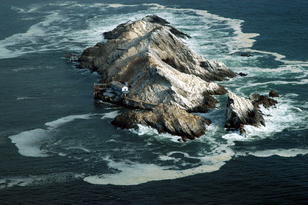 Mercury Island