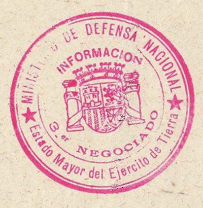 Logo sello png images for Ministerio de defenza