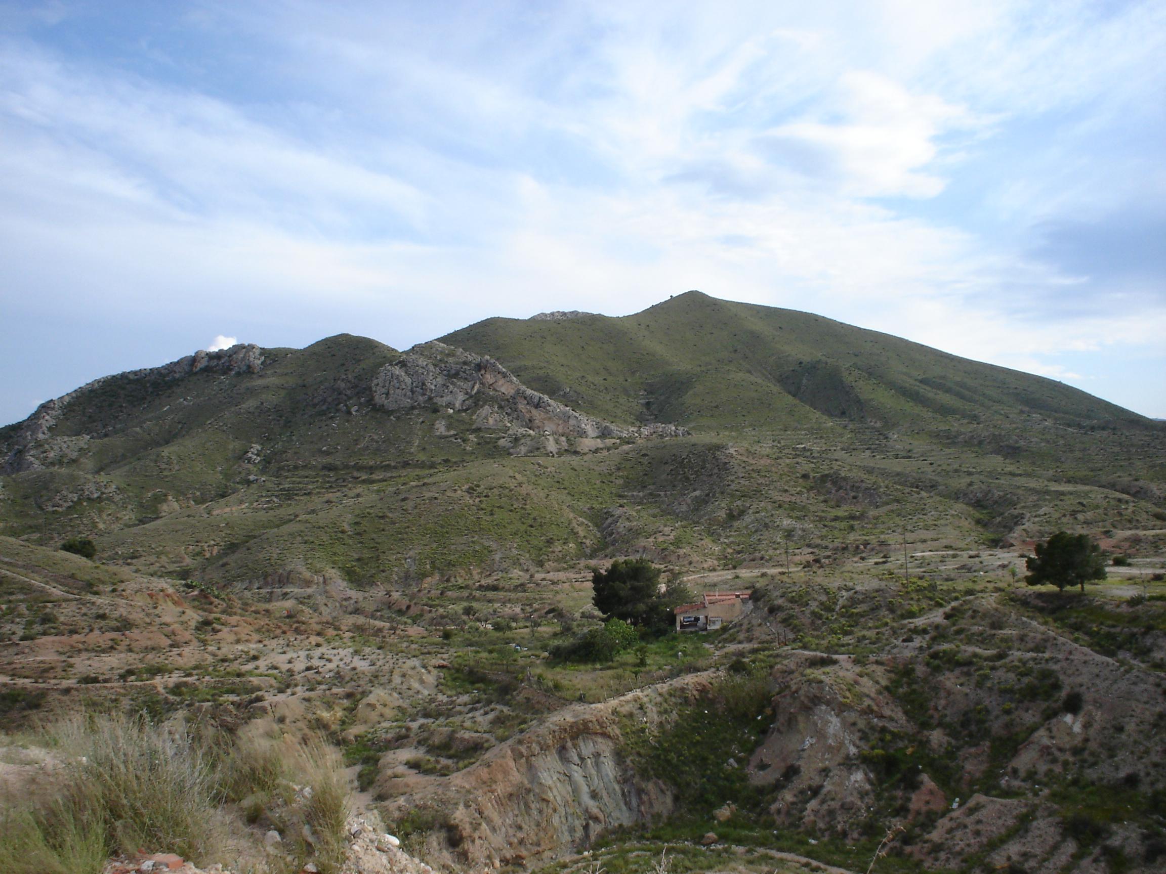 File:Monte Bolon Cara ...