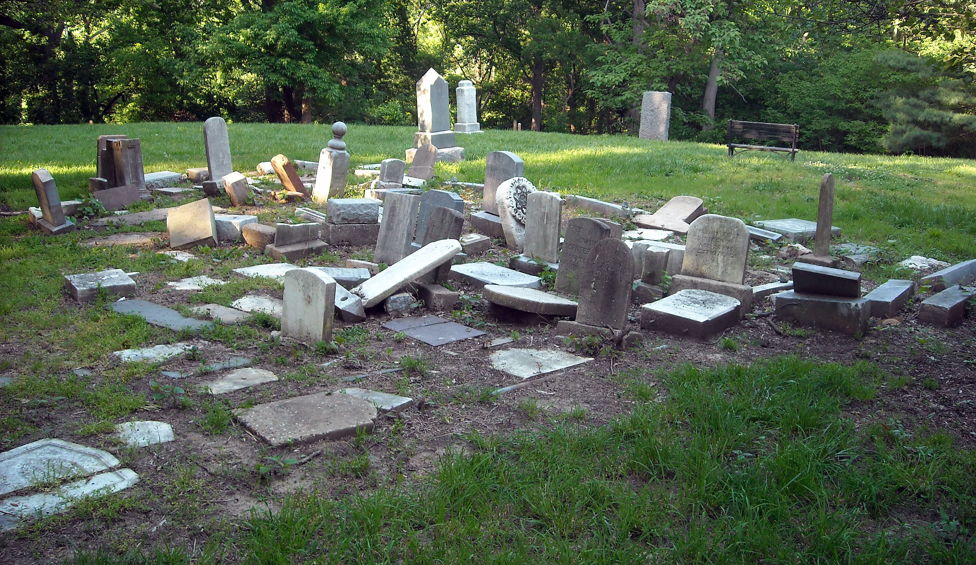 File Rosewood Florida Rc12409 Jpg: File:Mt. Zion Cemetery 2.JPG