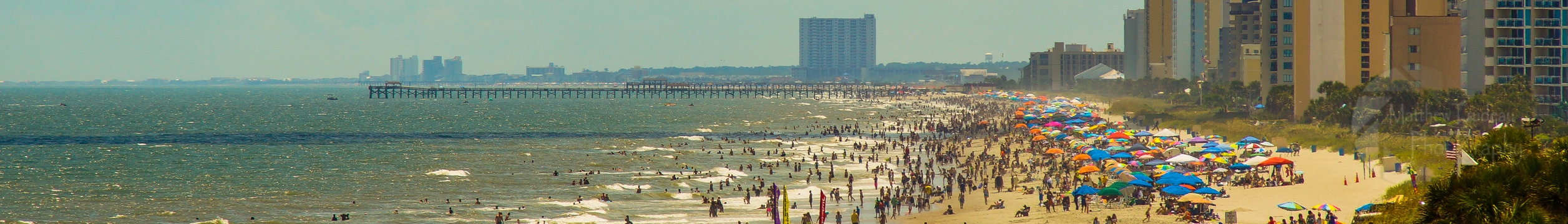 Myrtle Beach – Travel guide at Wikivoyage