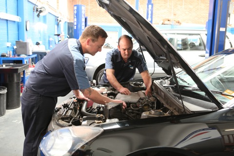 Cars To Fix Up Uk