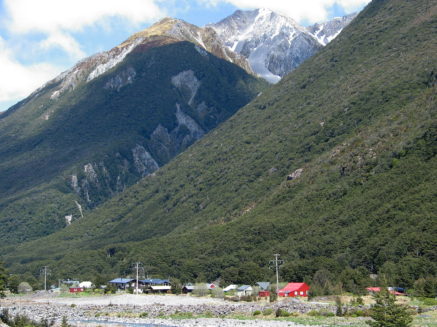 Arthur's Pass New Zealand  City pictures : NZ arthurs pass SI Wikimedia Commons