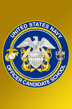 Officer candidate school united states navy wikipedia - Ocs officer candidate school ...