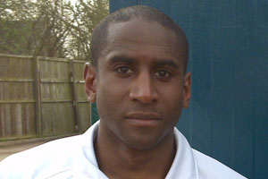 Adam Newton English footballer