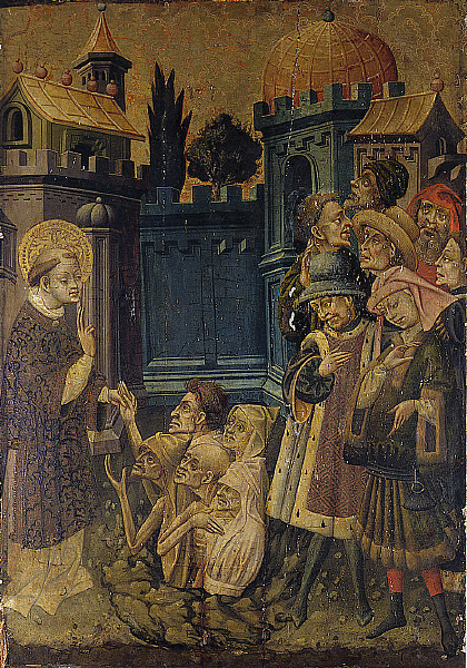 File:Nicolás Zahortiga - Posthumous Miracle of St. Stephen.jpg