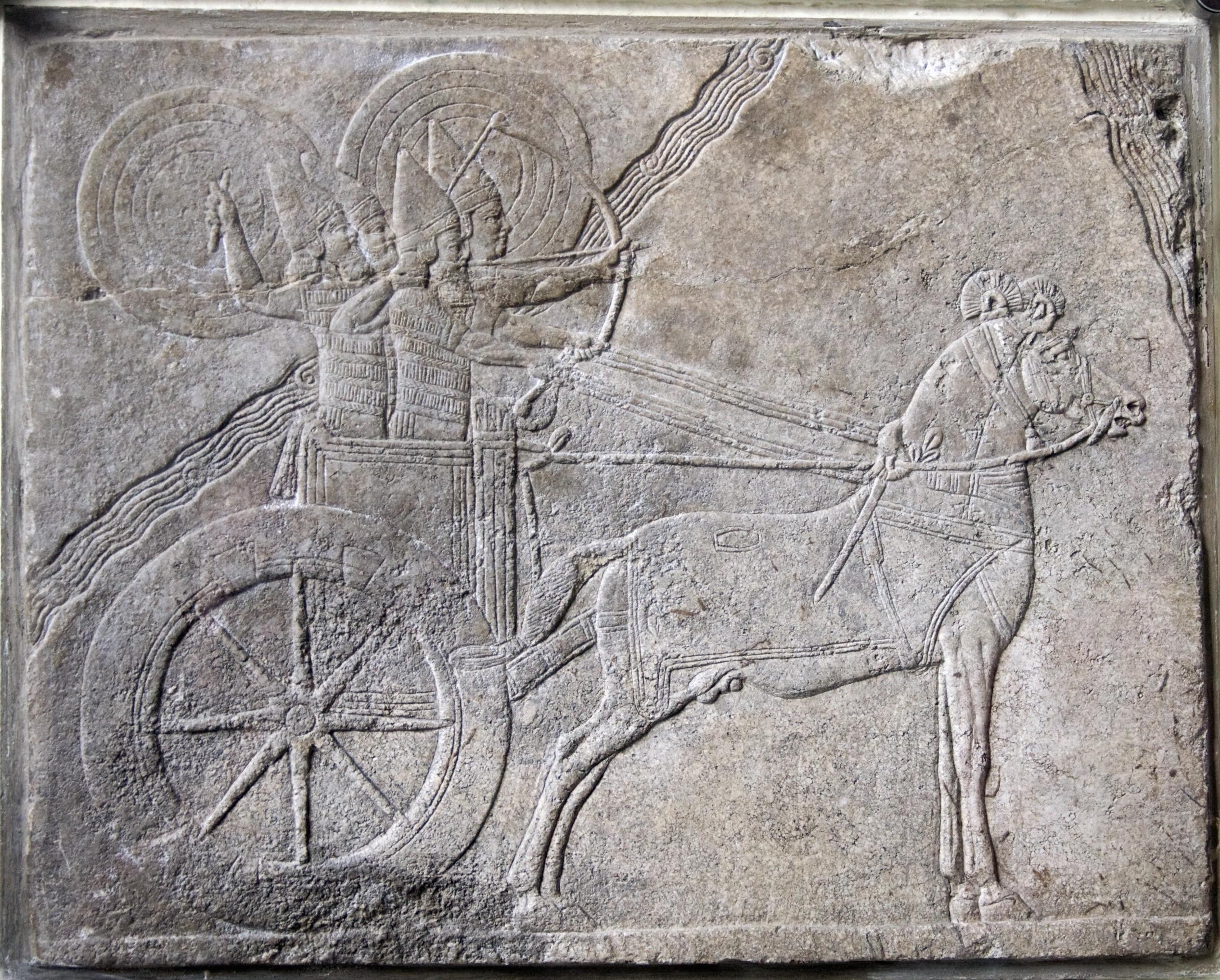 https://upload.wikimedia.org/wikipedia/commons/4/4e/Ninevehreliefashurbanipalagainsthamanu.jpg