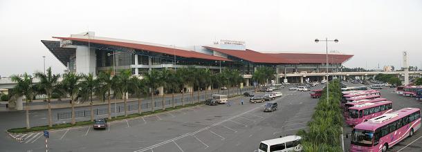 Aeroporto Internazionale Noi Bai