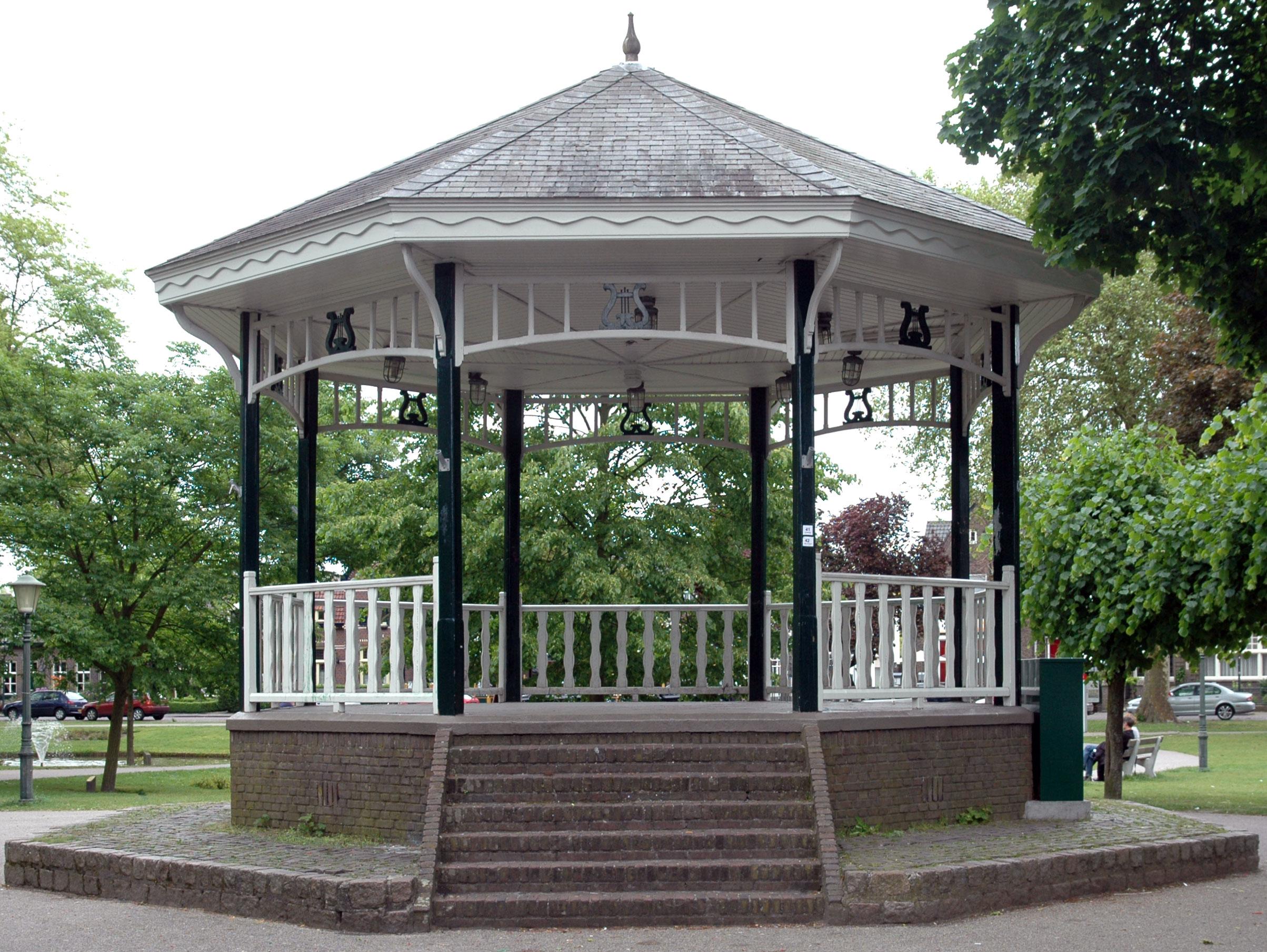File nuenen park for Garden kiosk designs