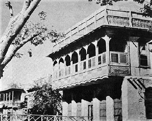 العــــــــــراق Old_city_of_Basra_1954.jpg