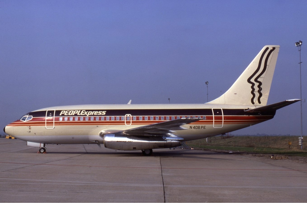 A Airline Express Limousine Car Service