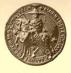 Eric I, Duke of Saxe-Lauenburg