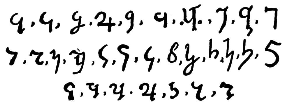 Popular Science Monthlyvolume 81december 1912the Hindu Arabic