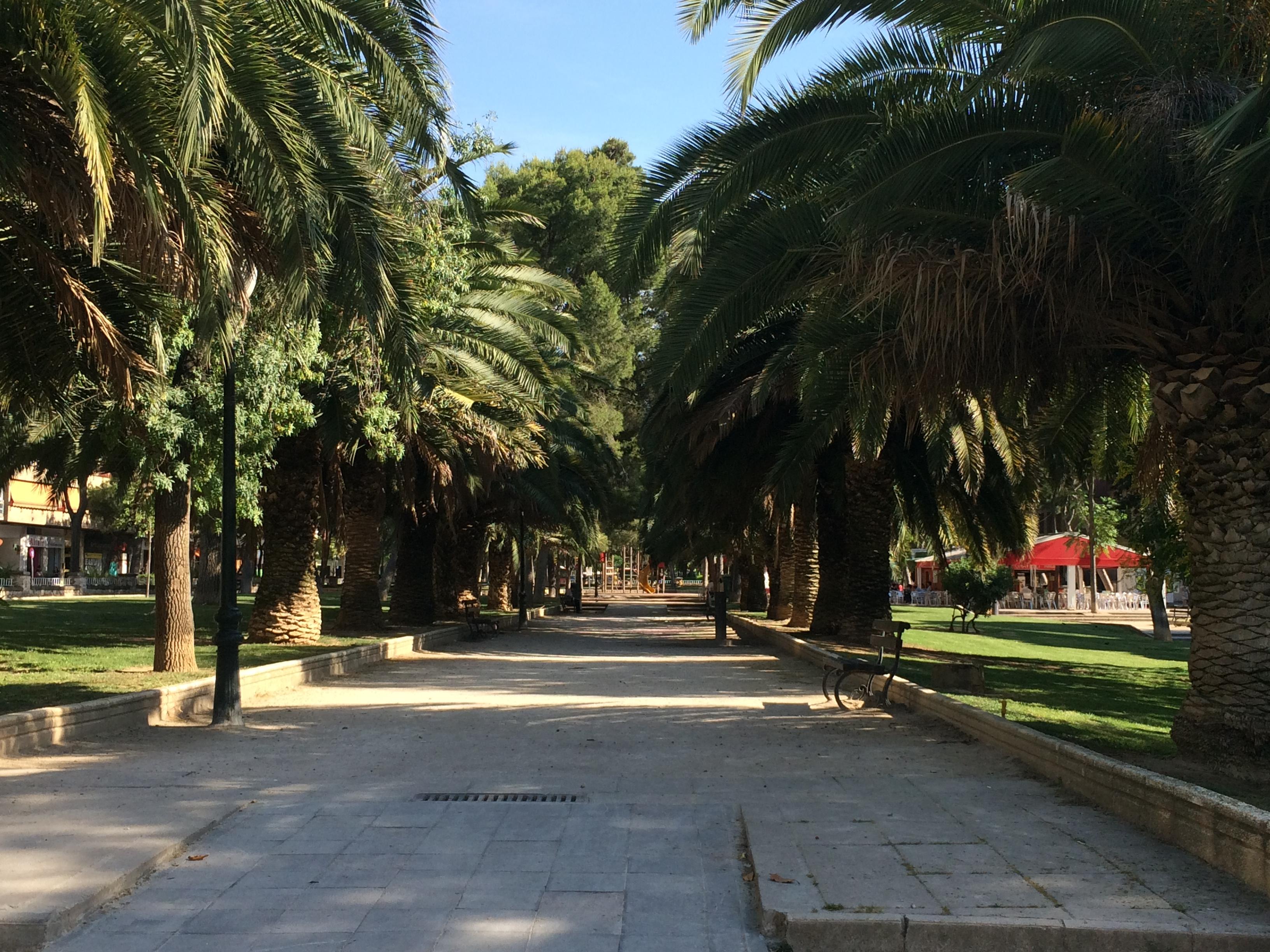 Parque Pignatelli Zaragoza Mapa.Parque Pignatelli Wikipedia La Enciclopedia Libre